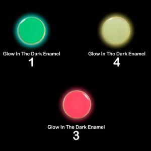Halloween Party Favor Ideas: Glow-in-the-Dark Challenge